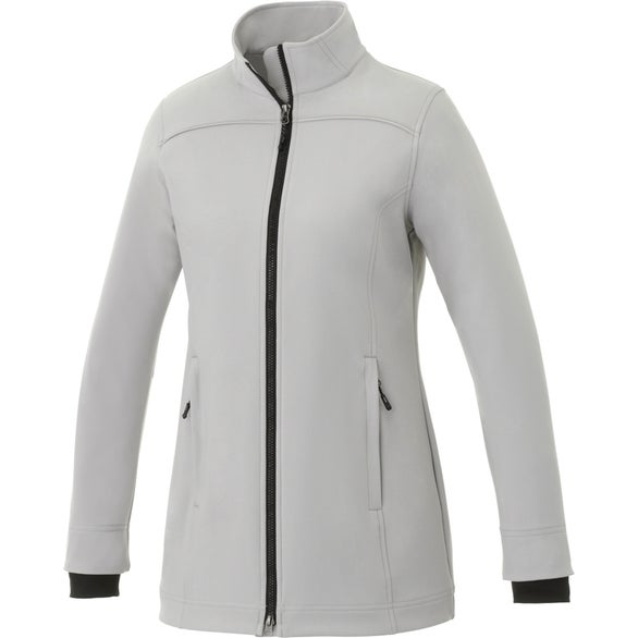 Vernon Softshell Jacket by TRIMARK