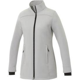 Vernon Softshell Jacket by TRIMARK (Women's)