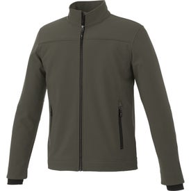 Company Vernon Softshell Jacket by TRIMARK