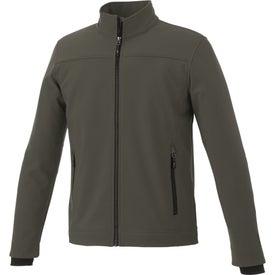 Company Vernon Softshell Jacket by TRIMARK