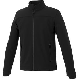Advertising Vernon Softshell Jacket by TRIMARK