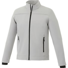 Personalized Vernon Softshell Jacket by TRIMARK