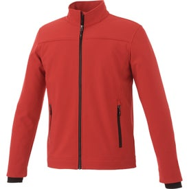 Vernon Softshell Jacket by TRIMARK for Your Organization
