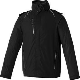 Vikos Jacket by TRIMARK (Men's)