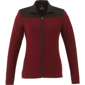 Perren Knit Jacket by TRIMARK (Women's)