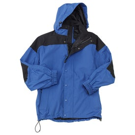 Port Authority Signature Waterproof Adventure Jacket for Your Company