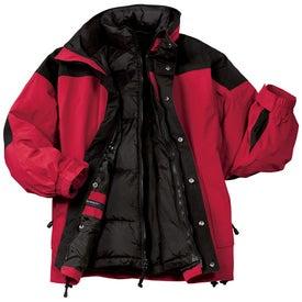 Port Authority Signature Waterproof Adventure Jacket