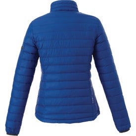 Whistler Light Down Jacket by TRIMARK Giveaways