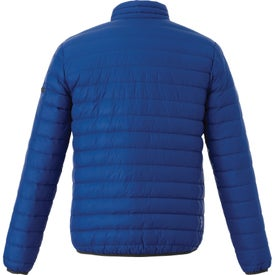 Whistler Light Down Jacket by TRIMARK Printed with Your Logo