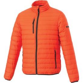 Custom Whistler Light Down Jacket by TRIMARK