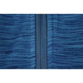 Advertising Yerba Knit Quarter Zip Pullover by TRIMARK