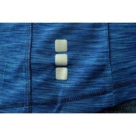Custom Yerba Knit Quarter Zip Pullover by TRIMARK