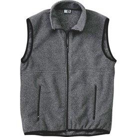 Port Authority Youth R-Tek Fleece Vest Giveaways
