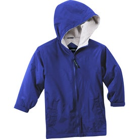 Port Authority Youth Team Jacket for Your Organization