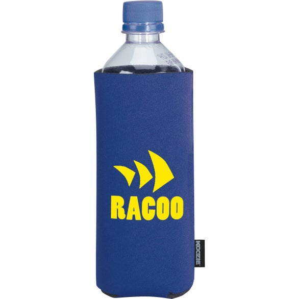 Basic Collapsible Koozie Bottled Water Kooler