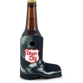 Advertising Boot Coolie