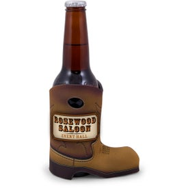 Boot Coolie (Full Color)