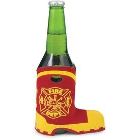 Custom Boot Coolie