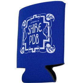 Budget Pocket Can Holder Imprinted with Your Logo