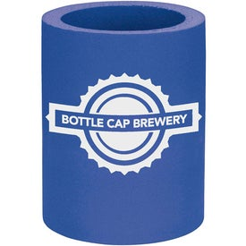 Personalized Koozies with Your Slogan