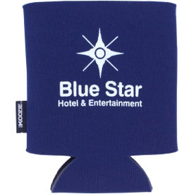 Collapsible Koozie Can Cooler for Customization