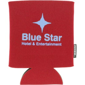 Personalized Collapsible Koozie Can Cooler