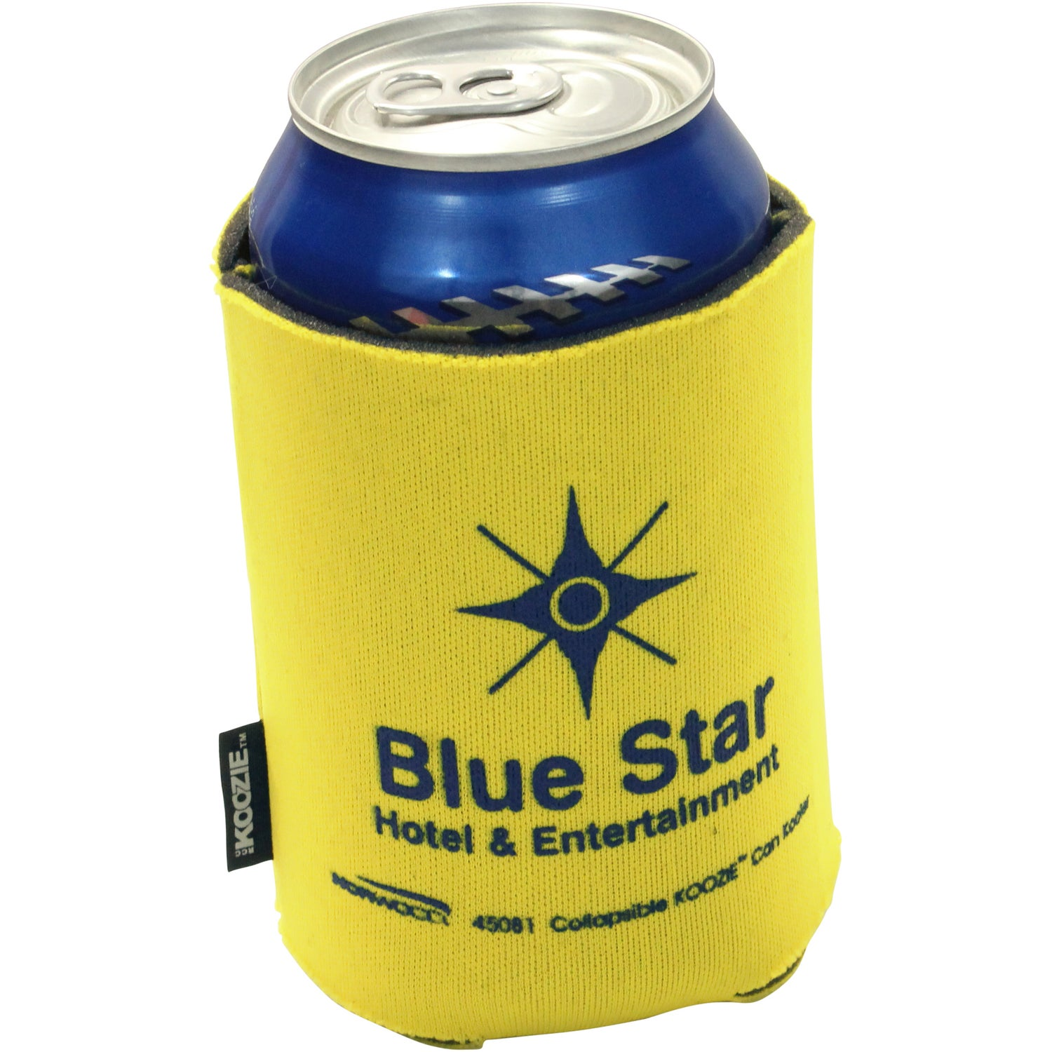 Can Coolers Koozies ~ Collapsible koozie can cooler personalized koozies