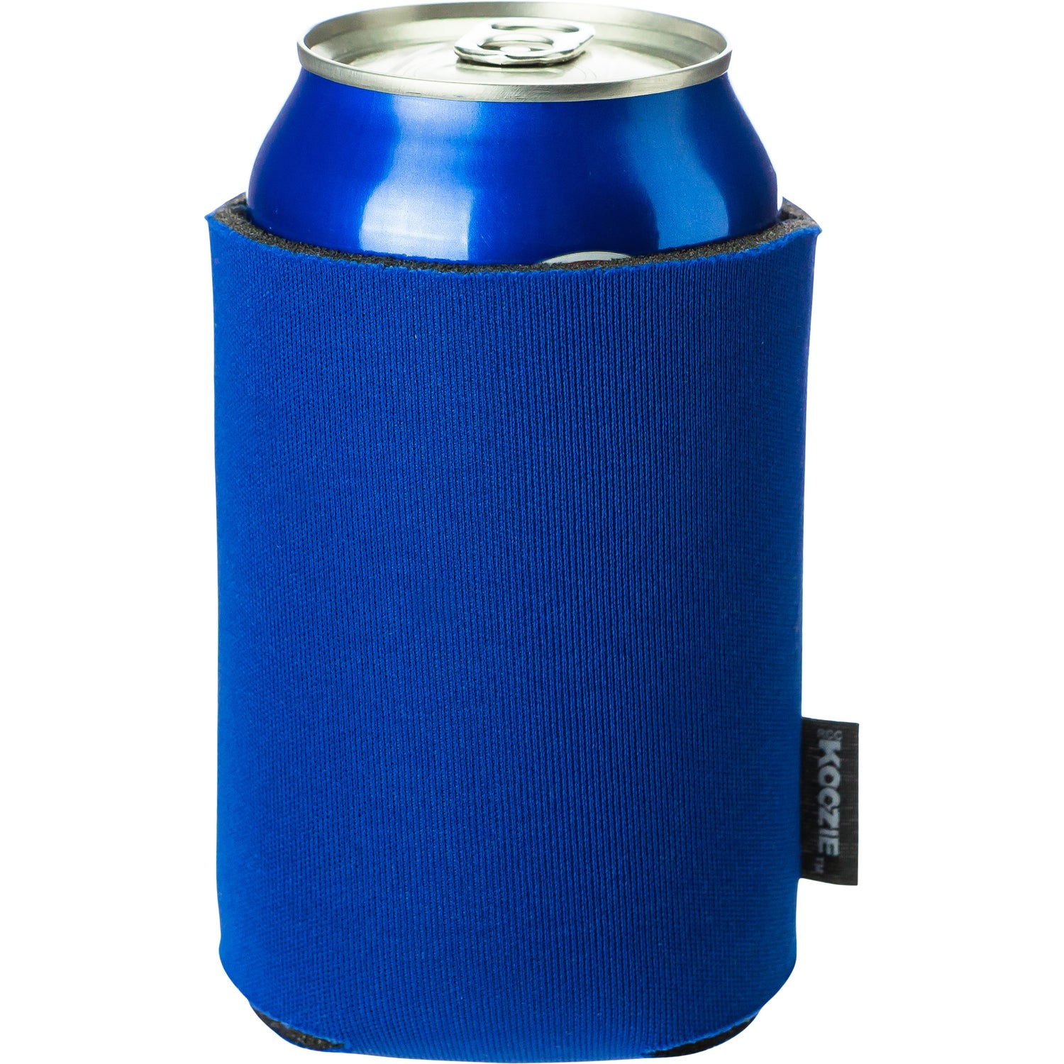 promotional collapsible koozie can coolers with custom logo for
