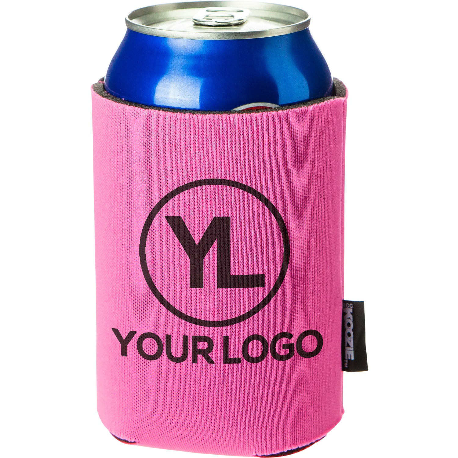 Promotional Collapsible Koozie Can Coolers with Custom Logo for ...