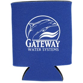 Collapsible Foam Can Cooler for Your Church