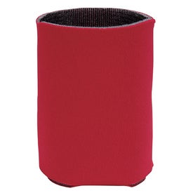Monogrammed Collapsible Eco Koozie Can Kooler