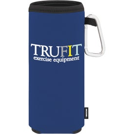 Collapsible Koozie Bottle Kooler for Your Company