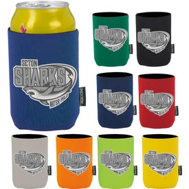 Collapsible Neoprene KOOZIEs
