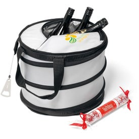 Collapsible Party Coolers with Your Logo