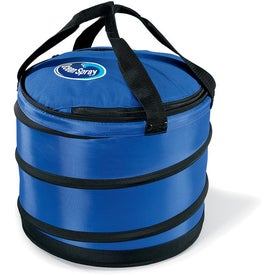 Advertising Collapsible Party Coolers