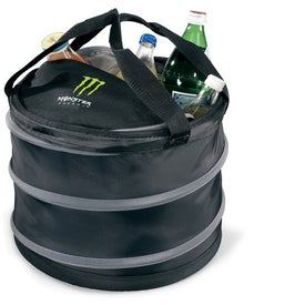Customized Collapsible Party Coolers