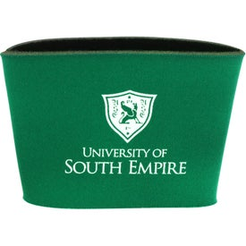 Comfort Grip Cup Sleeve for Marketing