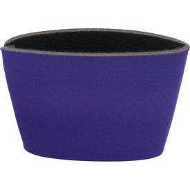 Comfort Grip Cup Sleeve for Promotion