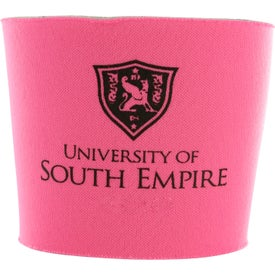 Comfort Grip Cup Sleeve Printed with Your Logo