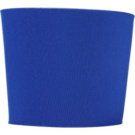Comfort Grip Cup Sleeve Imprinted with Your Logo