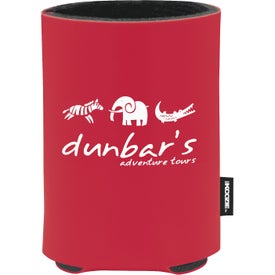 Deluxe Collapsible Koozie Can Cooler Giveaways