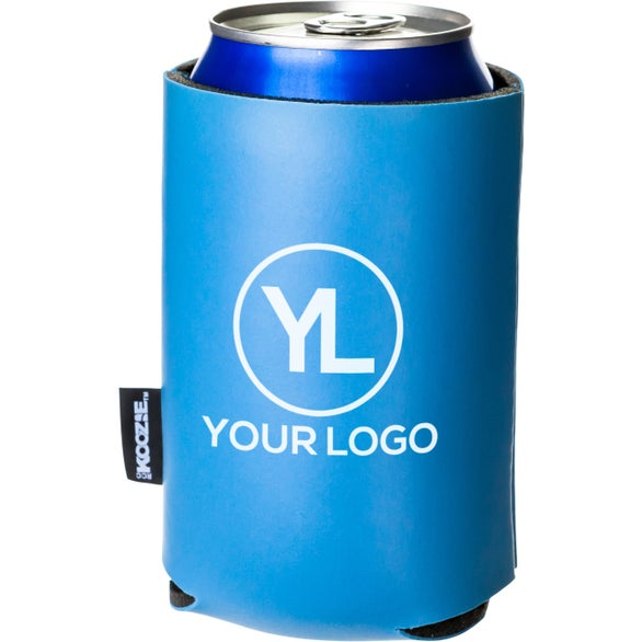 Carolina Blue Deluxe Collapsible Koozie Can Cooler