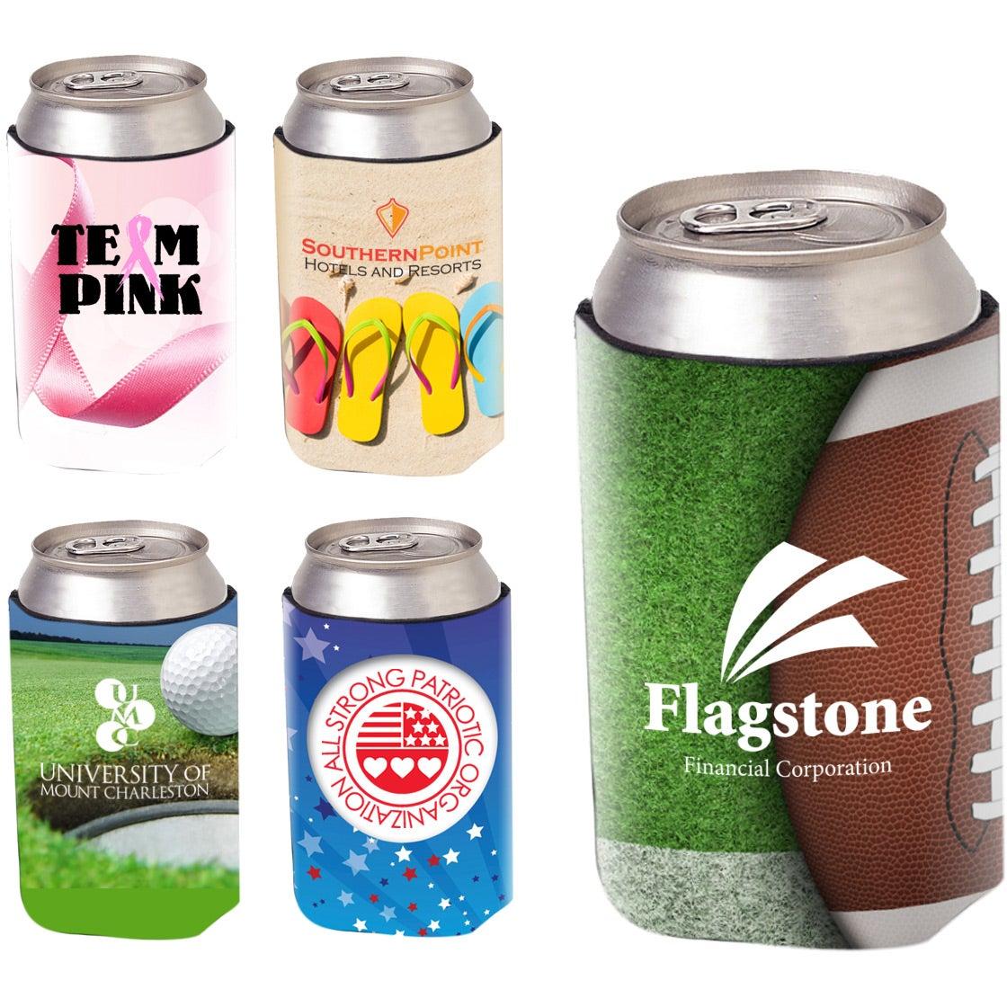 Designer Kan-Tastic Can Cooler
