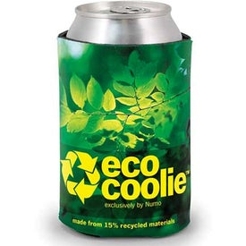 EcoCoolie Pocket Coolie (Full Color Logo)