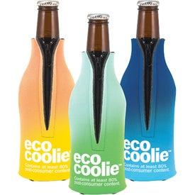 EcoCoolie Zippered Bottle Coolie