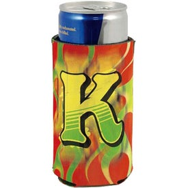 Energy Drink Coolie Small (Full Color)