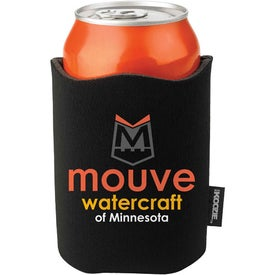Fancy Edge Koozie Can Kooler for Your Company
