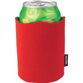 Fancy Edge Koozie Can Kooler for Your Church