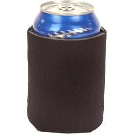 Folding Can Cooler Sleeve for Promotion