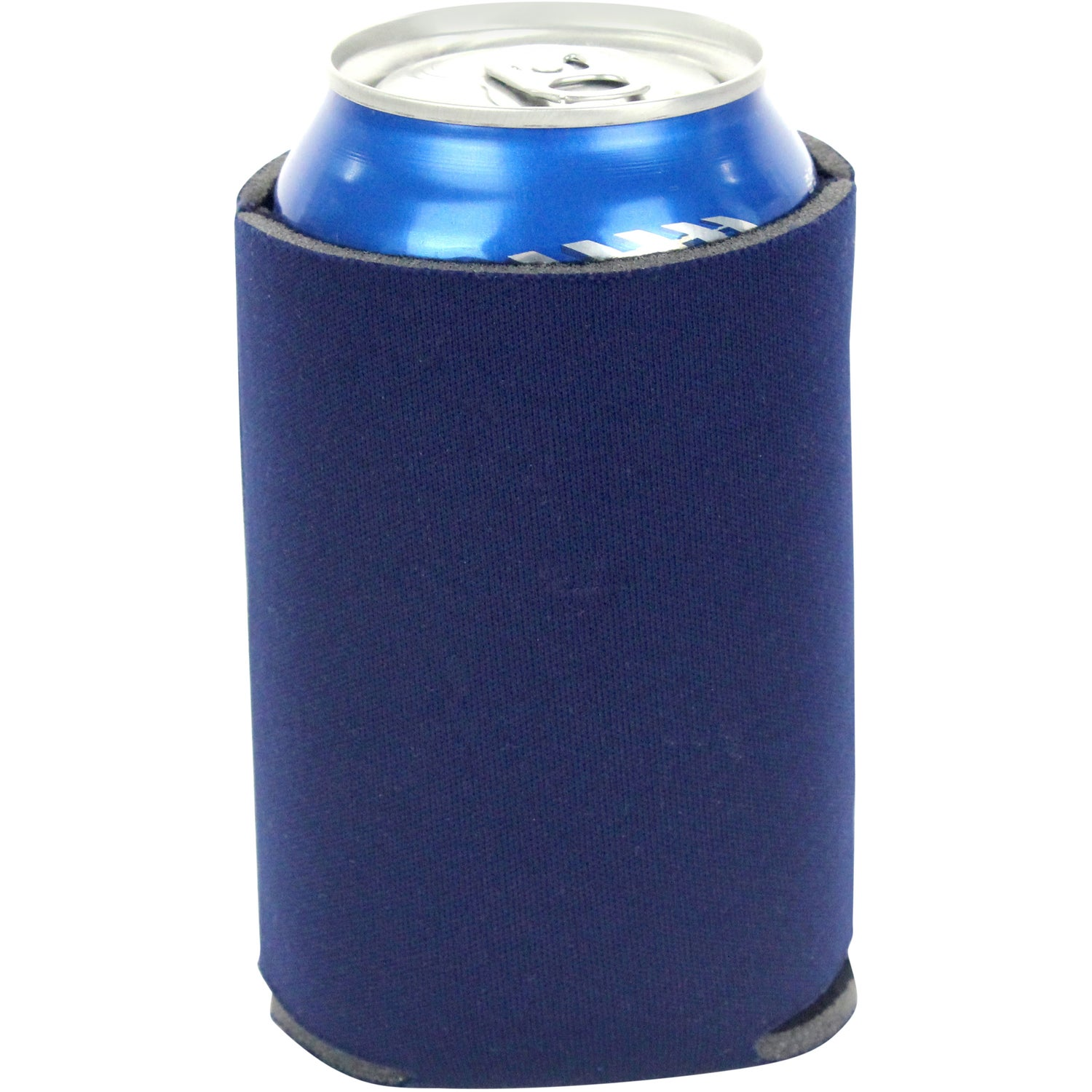 Can Coolers Koozies ~ Folding can cooler sleeve personalized koozies ea